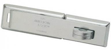 American Lock A825 Straight Bar Hasps