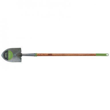 Ames True Temper 2916100 Long Handle Round Point Floral Shovels