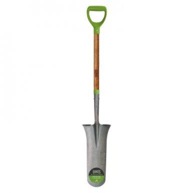Ames True Temper 2531700 Wood Handle Drain Spades
