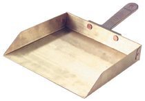 Ampco Safety Tools D-50 Ampco Dust Pans
