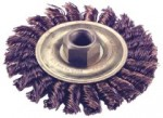 Ampco Safety Tools WB-60KT Knot Wire Wheel Brushes