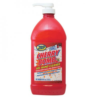 Amrep Inc. 1049277 Zep Professional Cherry Bomb Gel Hand Cleaners