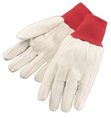 Anchor Brand 790NIR 1000 Series Canvas Gloves