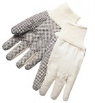 Anchor Brand 780K 1000 Series Dotted Canvas Gloves