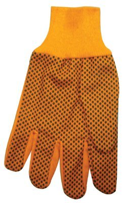 Anchor Brand 710KORPD 1000 Series Dotted Canvas Gloves