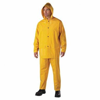 Anchor Brand 4035/XXL 3-Piece Rainsuits