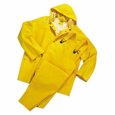 Anchor Brand 4035/L 3-Piece Rainsuits