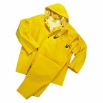 Anchor Brand 4035/L 3-Piece Rainsuits