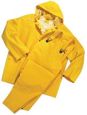 Anchor Brand 4035/M 3-Piece Rainsuits