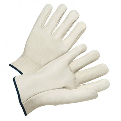 Anchor Brand 4000L 4000 Series Cowhide Leather Driver Gloves
