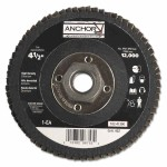 Anchor Brand 98753 Abrasive High Density Flap Discs