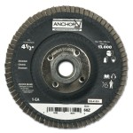 Anchor Brand 98755 Abrasive High Density Flap Discs
