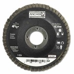 Anchor Brand 98764 Abrasive High Density Flap Discs