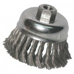 Anchor Brand 3KC125 Anchor Brand Knot Cup Brushes