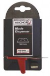 Anchor Brand AB-11-100 Blade Dispenser Containers