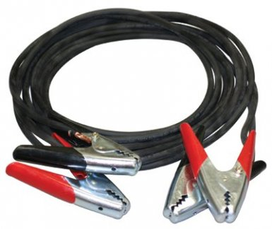 Anchor Brand JUMPERCABLES-15FT Booster Cables