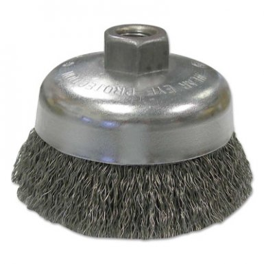 Anchor Brand BW-340 Crimped Cup Brushes