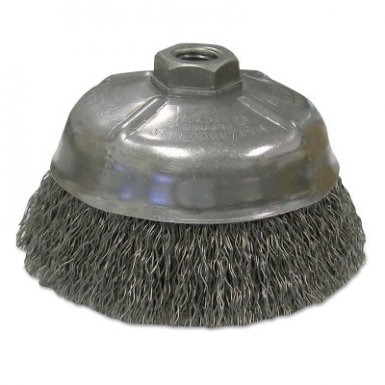 Anchor Brand BW-350 Crimped Cup Brushes