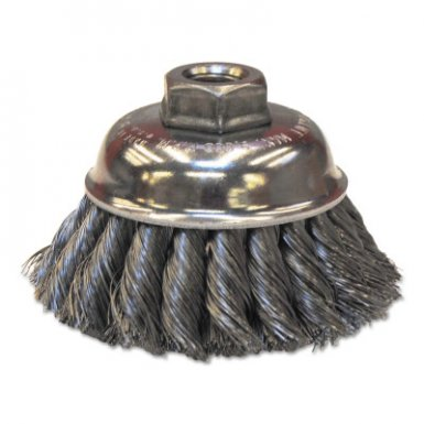 Anchor Brand BW-9326 Crimped Cup Brushes