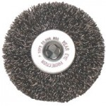 Anchor Brand 93725 Crimped Wheel Brushes
