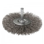 Anchor Brand BW-9220 Crimped Wheel Brushes