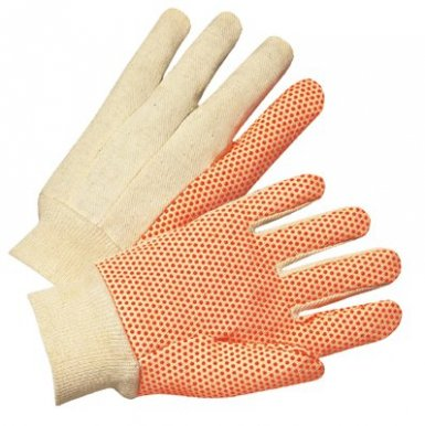 Anchor Brand 781KOR Dotted Canvas Gloves