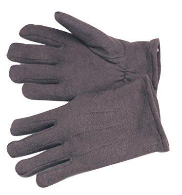 Anchor Brand 755C Fleece Lined Jersey Gloves
