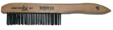 Anchor Brand 94920 Hand Scratch Brushes