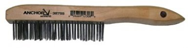 Anchor Brand 94921 Hand Scratch Brushes