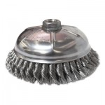 Anchor Brand BW-9460 Heavy-Duty Knot-Style Cup Brushes