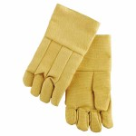 Anchor Brand FG-37WL High-Heat Wool-Lined Gloves