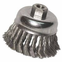 Anchor Brand 6KC35 Knot Cup Brushes
