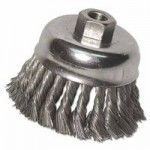 Anchor Brand 6KC58S Knot Cup Brushes