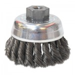 Anchor Brand BW-425 Knot Cup Brushes