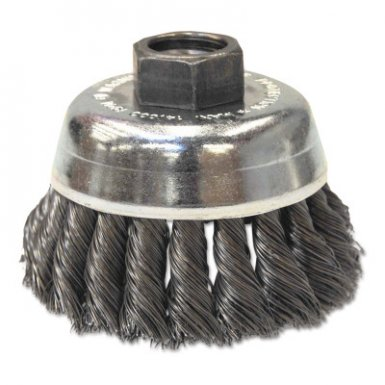 Anchor Brand BW-9420-BULK Knot Cup Brushes