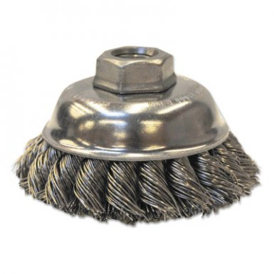 Anchor Brand BW-9426 Knot Cup Brushes