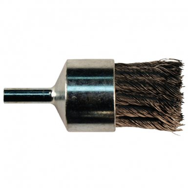 Anchor Brand 1EB20SS Knot Wire End Brushes