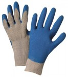 Anchor Brand 700SLC/L Latex Coated Gloves