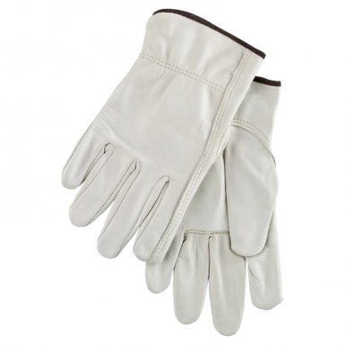Anchor Brand 4010L Leather Driver Gloves