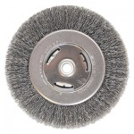 Anchor Brand BW-610 Light Duty Crimped Wheel Brushes
