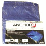 Anchor Brand 507 Multiple Use Tarpaulins