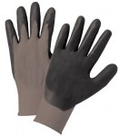 Anchor Brand 713SNF/L Nitrile Coated Gloves