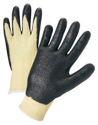 Anchor Brand 6010-L Nitrile Coated Kevlar Gloves