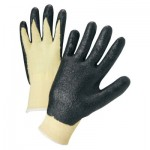 Anchor Brand 6010-XS Nitrile Coated Kevlar Gloves