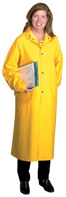 Anchor Brand 4148/XXXXL Polyester Raincoats