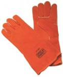 Anchor Brand 120GC-SML Premium Welding Gloves