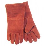 Anchor Brand B-20GC-RHO Premium Welding Gloves
