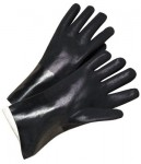 Anchor Brand J1047RF PVC-Coated Jersey-Lined Gloves
