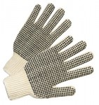 Anchor Brand 708SKBS PVC-Dot String-Knit Gloves