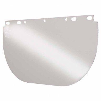 Anchor Brand 4178-C Unbound Visors For Fibre-Metal Frames